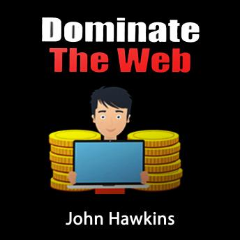 Dominate The Web sample.