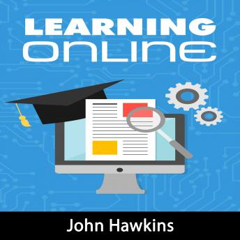 Learning Online sample.