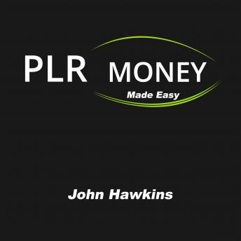 PLR Money Made Easy