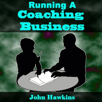Running A Coaching Business sample.