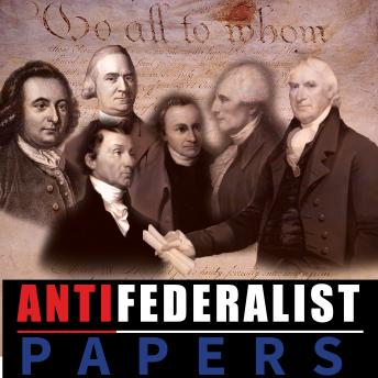Download Anti Federalist Papers by Patrick Henry