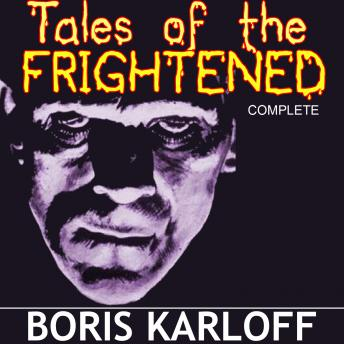 Boris Karloff Presents: Tales of the Frightened sample.