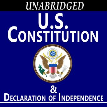 Download US Constitution and Declaration of Independence by Delegates Of The Constitutional Convention
