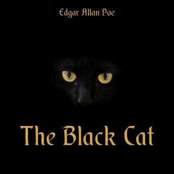 Download Black Cat by Edgar Allan Poe