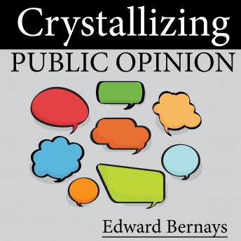 Crystallizing Public Opinion sample.
