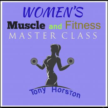 Women's Muscle and Fitness Master Class sample.
