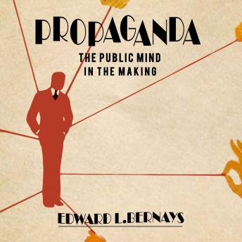 Download Propaganda by Edward Bernays