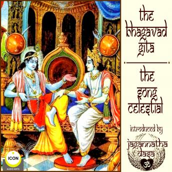 Download Bhagavad Gita - The Song Celestial by Unknown