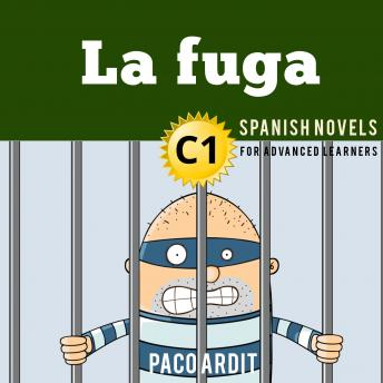 Listen to La fuga by Paco Ardit at Audiobooks com