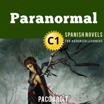 Paranormal, Paco Ardit