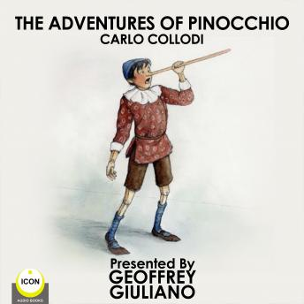 Adventures of Pinocchio sample.