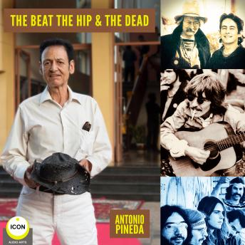 Download Beat The Hip & The Dead by Antonio Pineda