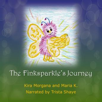 Finksparkle's Journey - Land Far Away - Book 03 sample.