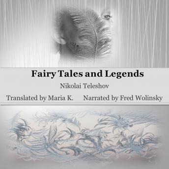 Fairy Tales and Legends sample.