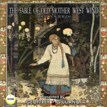 The Fable Of Old Mother West Wind