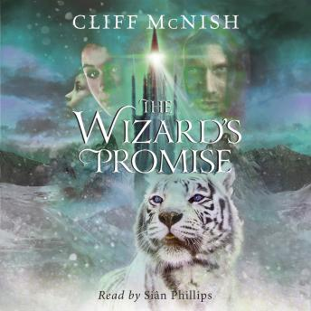 Wizard's Promise (The Doomspell Trilogy Book 3), Cliff Mcnish