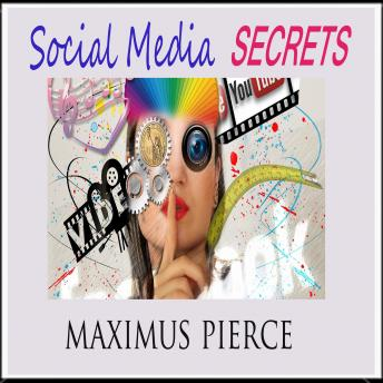 Social Media Secrets sample.