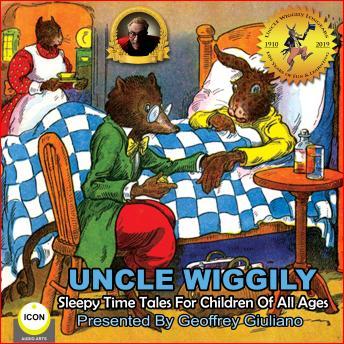 Uncle Wiggily Sleepy Time Tales
