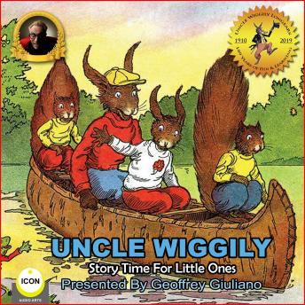 Uncle Wiggily Story Time For The Little Ones