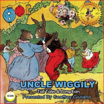 Uncle Wiggily Tall Tales & Long Ears
