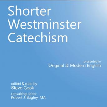 Shorter Westminster Catechism