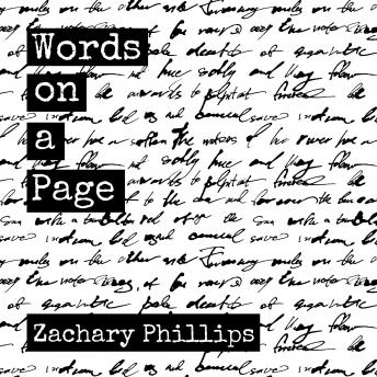 Words on a Page: Killing my Inner Demons Through Poetry