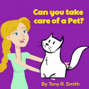 Can You Take care of a Pet?