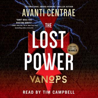 VanOps: The Lost Power details