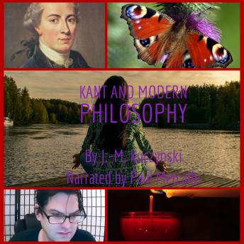 Kant and Modern Philosophy