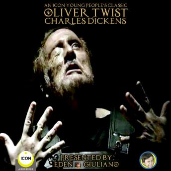 An Icon Young People's Classic Oliver Twist
