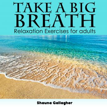 Download Take A Big Breath For Adults by Shauna Gallagher