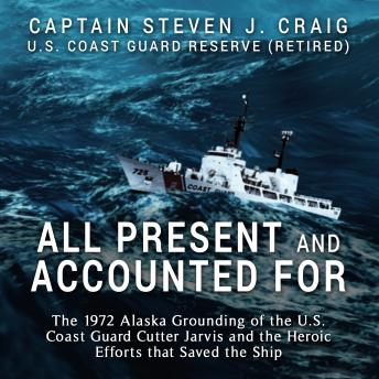 Download 'All Present and Accounted For' by Steven J. Craig