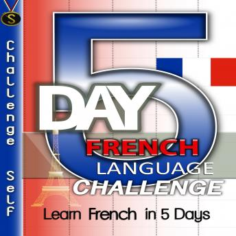 5-Day French Language Challenge