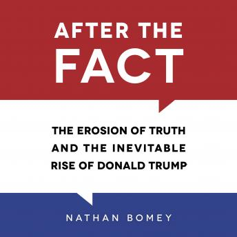 Download After the Fact: The Erosion of Truth and the Inevitable Rise of Donald Trump by Nathan Bomey