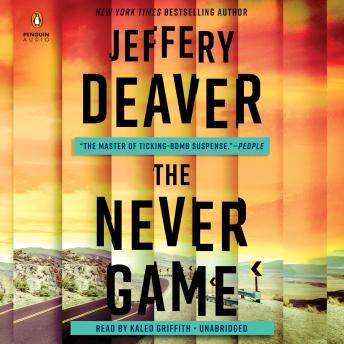 Download Never Game by Jeffery Deaver