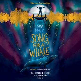 Download Song for a Whale by Lynne Kelly