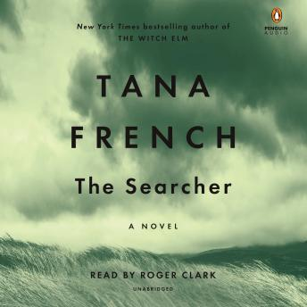 Searcher: A Novel, Tana French
