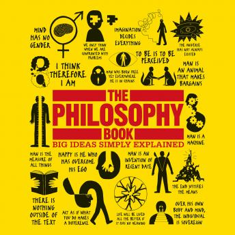Download Philosophy Book: Big Ideas Simply Explained by Dk