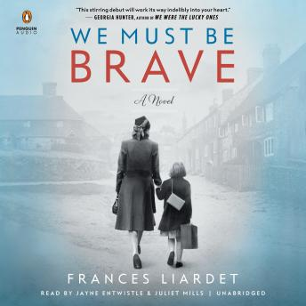 We Must Be Brave Audiobook Free Download Online