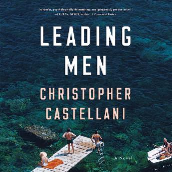 Leading Men: A Novel