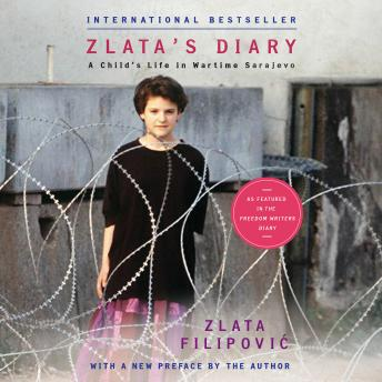 Download Zlata's Diary by Zlata Filipovic