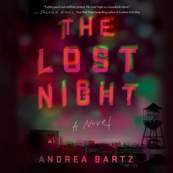 The Lost Night: A Novel Audiobook Free Download Online