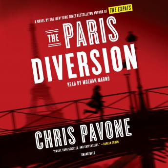 The Paris Diversion: A Novel