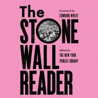 Stonewall Reader, Various