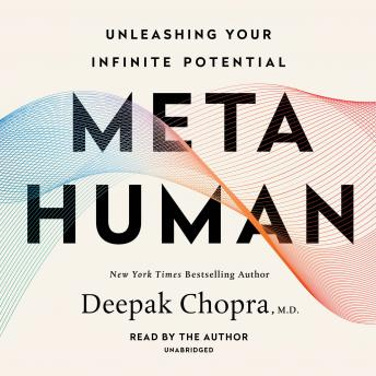 Metahuman: Unleashing Your Infinite Potential Audiobook Free Download Online