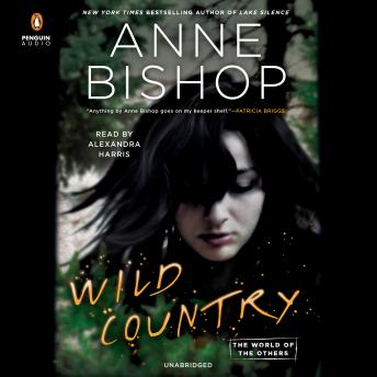 Wild Country, Anne Bishop