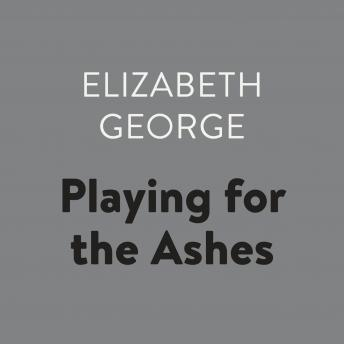 Playing for the Ashes sample.