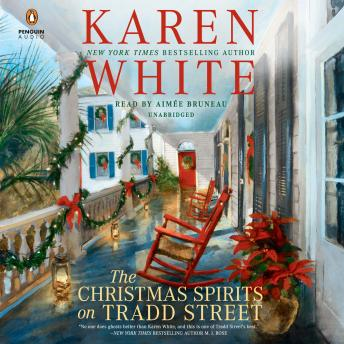 The Christmas Spirits on Tradd Street Audiobook Free Download Online