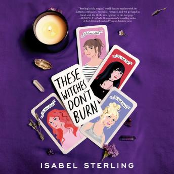 Download These Witches Don't Burn by Isabel Sterling