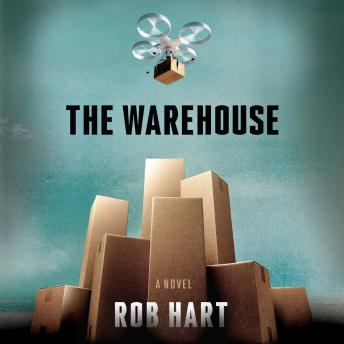 Download Warehouse: A Novel by Rob Hart